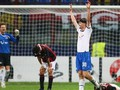 Милан - Цюрих - 0:1