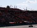 Гран-при Венгрии пройдет без зрителей