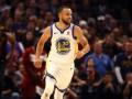 Трехочковые Карри – среди лучших моментов заключительного матча сезона в НБА