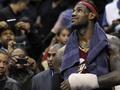 NBA: Король в плену Колдунов