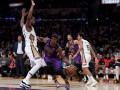 НБА: Шарлотт выиграл у Детройта, Нью-Йорк уступил Атланте