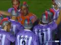 Аргентинская команда превратила матч в театральное выступление