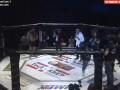 Емельяненко нокаутировал Гелке за четыре минуты