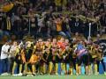 Янг Бойз в компенсированное время дожали Манчестер Юнайтед
