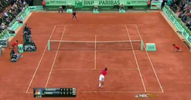Седьмой по счету Roland Garros покоряется Надалю
