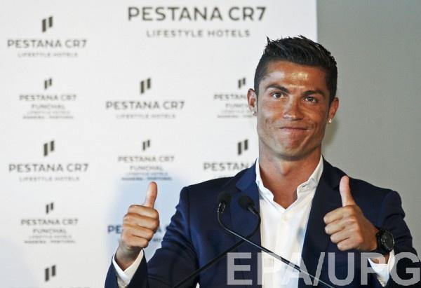 Роналду рад встретиться со своей родной командой