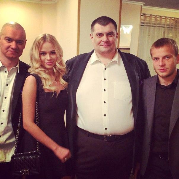 Олег Гусев сходил на Вечерний Квартал