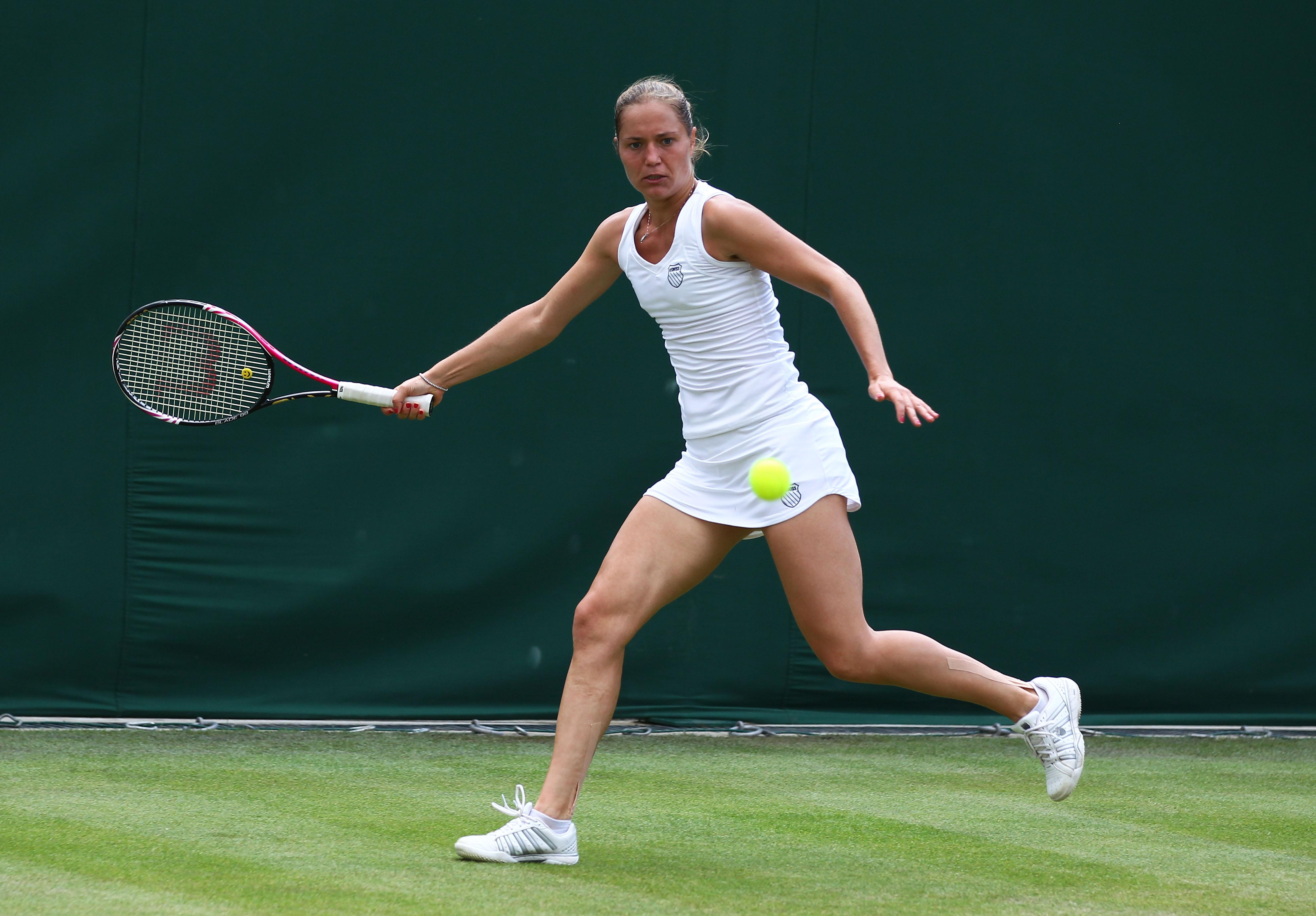 бондаренко катерина теннис
