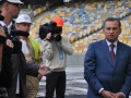 Колесников рассказал о церемонии открытия НСК Олимпийский