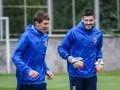 Бойко: Хотел бы видеть Селезнева в сборной
