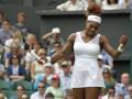 Серена Уильямс: Для меня не стало шоком поражение от Лисицки на Уимблдоне