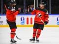 Норвегия – Канада: прогноз и ставки букмекеров на матч ЧМ по хоккею