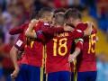 Испания – Аргентина: прогноз и ставки букмекеров на товарищеский матч