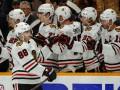 НХЛ: Вегас не оставил шансов Калгари, Чикаго разгромил Баффало