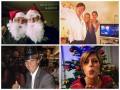 Как Кличко, Милевский и другие поздравляли всех с Новым годом в соцсетях