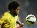 Луис Адриано пообещал продемонстрировать свои лучшие качества в игре за сборную