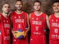Сборная Сербии стала победителем ЧМ по баскетболу 3х3