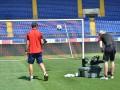 Шахтер установил систему фиксации голов по просьбе УЕФА
