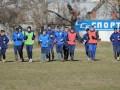 Молодой игрок Севастополя умер прямо на поле