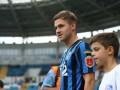 Калитвинцев: Я счастлив, что хоть так смог помочь Динамо в борьбе за титул