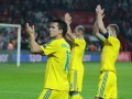 Досадная ничья: Как сборная Украины упустила победу над Турцией