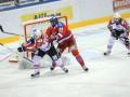Кубок Гагарина: Лев снова выходит вперед в серии с Донбассом
