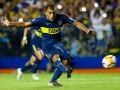 Курьезный удар форварда из Аргентины, которым от отправил мяч мимо пустых ворот