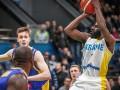Украина одолела Швецию в отборе на ЧМ-2019