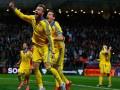 Мы едем на Евро: Что говорили в сборной Украины после выхода на чемпионат Европы
