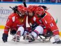 Сильные люди: Как паралимпийцы в Сочи борются за медали (ФОТО)
