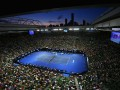 На турнире Australian Open определились все четвертьфинальные пары