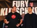 Фьюри: Победив Кличко я достиг мечты, ради которой работал и тренировался