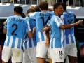 Малага начала выплачивать игрокам задолженность по зарплате