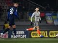 Красивый гол Степаненко в ворота Мариуполя, забитый в падении через себя
