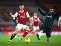 Арсенал обыграл Лидс в матче чемпионата Англии