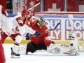 Швейцария – Беларусь 5:2 видео шайб и обзор матча ЧМ-2018 по хоккею