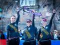 Украинки - чемпионки мира по стрельбе из лука