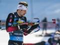Кубок Мира в Эстерсунне: видеообзор мужской гонки преследования
