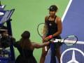 Осака – Уильямс: видео обзор финала US Open