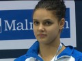 Плавание: Украинка Зевина не сумела защитить звание чемпионки мира