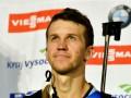 Кильчицкий: На сборе в Раубичах чуть ролики не откинул на финише