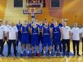 Сборная Украины по баскетболу выиграла серебро Универсиады