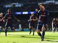 Проклятие Реала: Месси забил в ворота