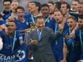 Игроки Лестера получили от владельца клуба по 13 тысяч евро на игру в казино