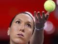 Roland Garros-2010: Янкович вышла в четвертьфинал