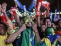 Волшебники. Как сборная Бразилии Кубок Конфедераций завоевала