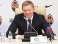 Палкин: Украинский футбол стал свидетелем очередного скандала