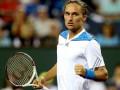 Долгополов вышел в четвертьфинал турнира в Барселоне