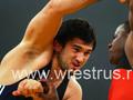 Махов стал двукратным чемпионом мира