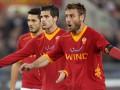 Серия А: Рома минимально обыграла Дженоа
